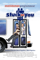Stuck On You - poster (xs thumbnail)