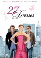 27 Dresses - Movie Cover (xs thumbnail)