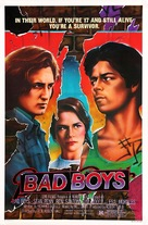 Bad Boys - Movie Poster (xs thumbnail)