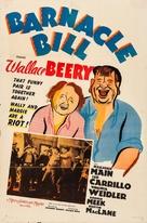 Barnacle Bill - Movie Poster (xs thumbnail)