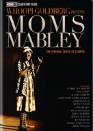 Moms Mabley: I Got Somethin' to Tell You - DVD movie cover (xs thumbnail)