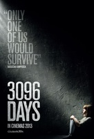3096 Tage - Movie Poster (xs thumbnail)