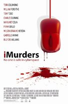 iMurders - Movie Poster (xs thumbnail)