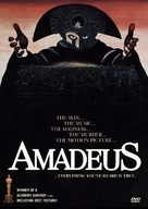 Amadeus - Movie Cover (xs thumbnail)