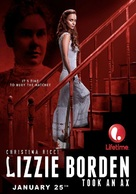 Lizzie Borden Took an Ax - Movie Poster (xs thumbnail)
