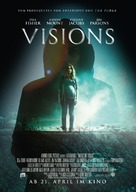 Visions - German Movie Poster (xs thumbnail)