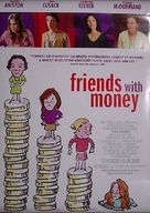 Friends with Money - Movie Poster (xs thumbnail)