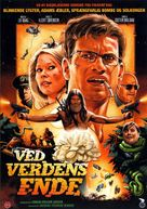 Ved verdens ende - Danish Movie Cover (xs thumbnail)