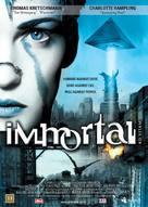 Immortel (ad vitam) - British poster (xs thumbnail)