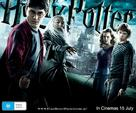 Harry Potter and the Half-Blood Prince - Australian poster (xs thumbnail)
