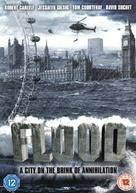 Flood - British Movie Cover (xs thumbnail)
