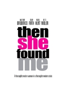 Then She Found Me - Logo (xs thumbnail)