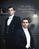Downton Abbey - Italian Movie Poster (xs thumbnail)