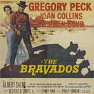 The Bravados - Movie Poster (xs thumbnail)
