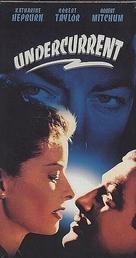 Undercurrent - VHS cover (xs thumbnail)