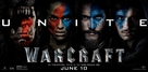 Warcraft - Movie Poster (xs thumbnail)