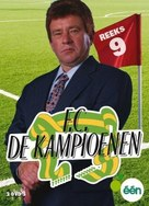 """F.C. De Kampioenen"" - Belgian Movie Cover (xs thumbnail)"