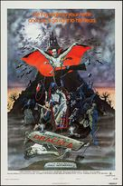 Blood for Dracula - Movie Poster (xs thumbnail)