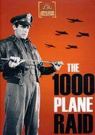 The Thousand Plane Raid - DVD cover (xs thumbnail)
