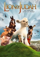 The Lion of Judah - DVD cover (xs thumbnail)