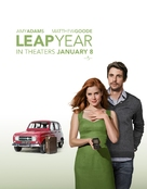 Leap Year - Movie Poster (xs thumbnail)