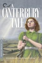 A Canterbury Tale - DVD cover (xs thumbnail)