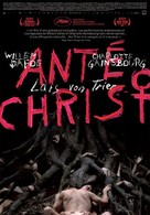 Antichrist - Canadian Movie Poster (xs thumbnail)