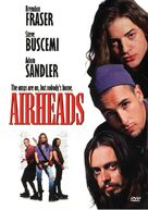 Airheads - DVD cover (xs thumbnail)