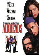Airheads - DVD movie cover (xs thumbnail)