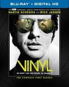 """Vinyl"" - Blu-Ray movie cover (xs thumbnail)"