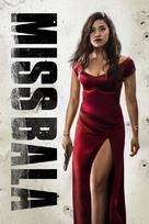 Miss Bala - Movie Cover (xs thumbnail)