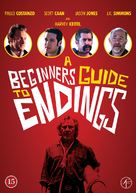 A Beginner's Guide to Endings - Danish Movie Cover (xs thumbnail)
