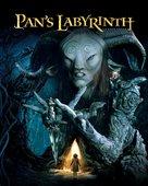 El laberinto del fauno - Movie Cover (xs thumbnail)