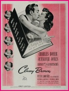 Cluny Brown - Movie Poster (xs thumbnail)