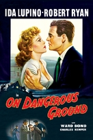 On Dangerous Ground - Movie Cover (xs thumbnail)