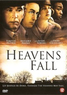 Heavens Fall - German Movie Cover (xs thumbnail)