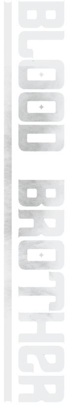 Blood Brother - Logo (xs thumbnail)