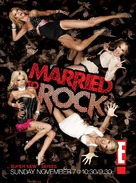 """Married to Rock"" - Movie Poster (xs thumbnail)"