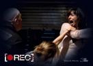 [Rec] - German Movie Poster (xs thumbnail)