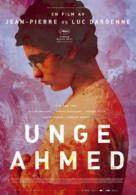 Le jeune Ahmed - Norwegian Movie Poster (xs thumbnail)