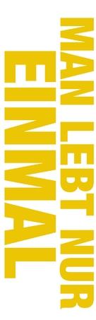 Zindagi Na Milegi Dobara - German Logo (xs thumbnail)