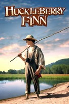 Huckleberry Finn - VHS cover (xs thumbnail)