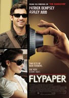 Flypaper - Dutch Movie Poster (xs thumbnail)