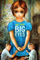 Big Eyes - Movie Poster (xs thumbnail)