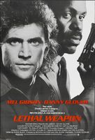 Lethal Weapon - Movie Poster (xs thumbnail)