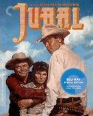 Jubal - Blu-Ray movie cover (xs thumbnail)