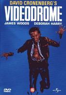 Videodrome - Dutch Movie Cover (xs thumbnail)
