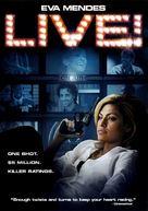 Live! - DVD cover (xs thumbnail)