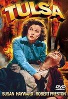 Tulsa - DVD cover (xs thumbnail)