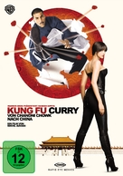 Chandni Chowk to China - German Movie Cover (xs thumbnail)